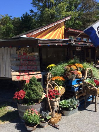 Brevard, NC: Whistlestop Market