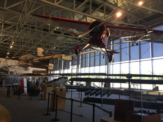 College Park Aviation Museum: photo0.jpg