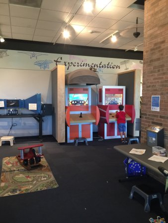 College Park Aviation Museum: photo1.jpg