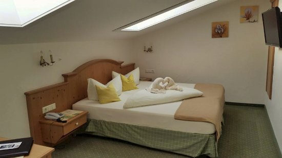 Hotel Garni Drachenburg