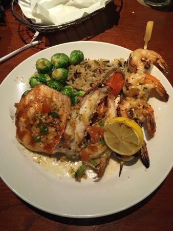 สเตทคอลเลจ, เพนซิลเวเนีย: Excellent meal!