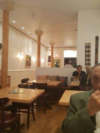 New Rochelle, NY: Jolo's