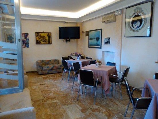 Hotel Villa Perazzini Torre Pedrera Rimini