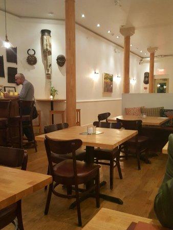 New Rochelle, estado de Nueva York: Jolo's