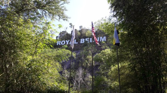 Foto de Belum Rainforest Resort