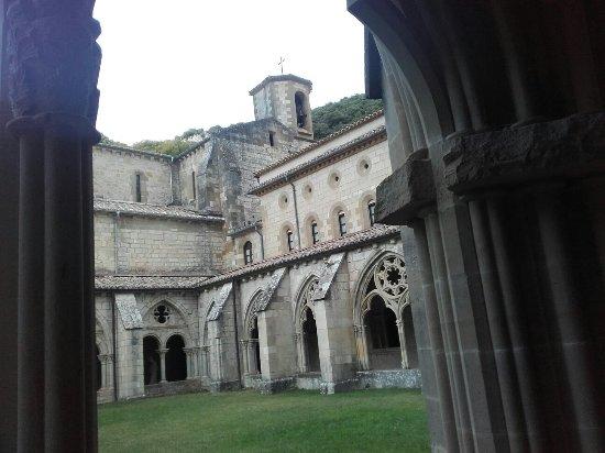 Abarzuza, İspanya: 20160925_184446_large.jpg