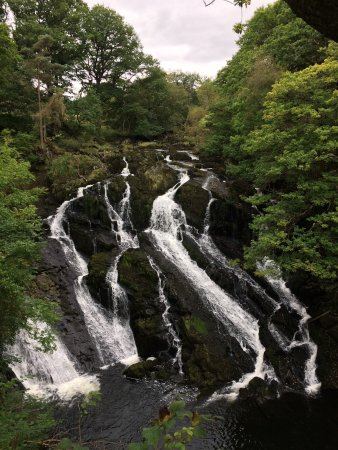 Betws-y-Coed, UK: photo1.jpg