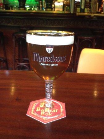 Le Plessis-Robinson, Frankrig: Maredsous
