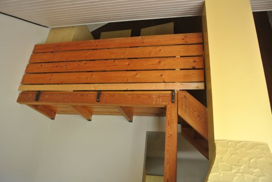 Woonkamer Op Bovenverdieping : Overloop bovenverdieping bild von roompot parks ferienpark