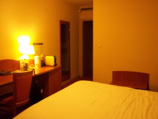 Foto de Hotel Abrial Cannes Centre