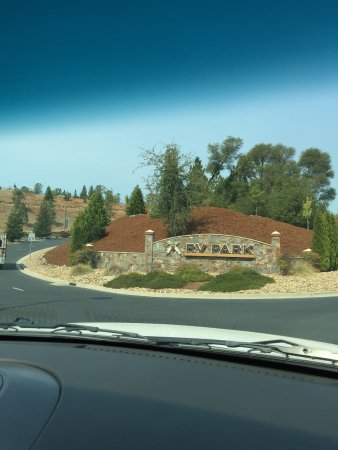 Jackson Rancheria RV Park: photo0.jpg