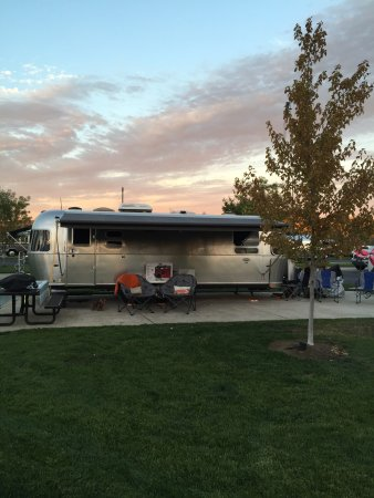 Jackson Rancheria RV Park: photo2.jpg