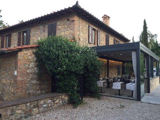 Casanova di Pescille: Nergens zo lekker gegeten als hier!