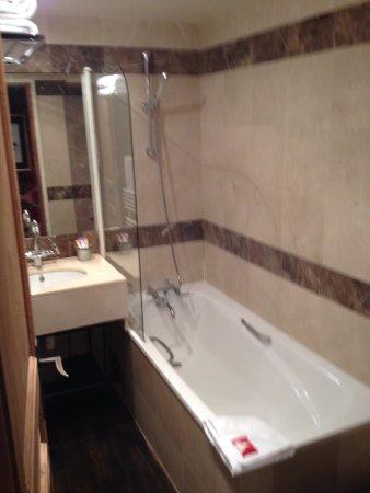 Zdjęcie Hotel Prince de Conde