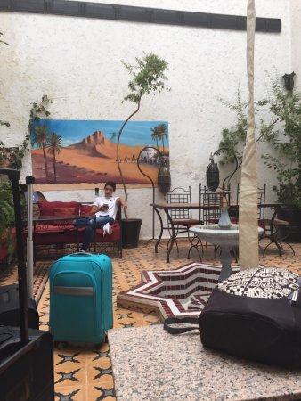Photo of Riad Jomana Marrakech