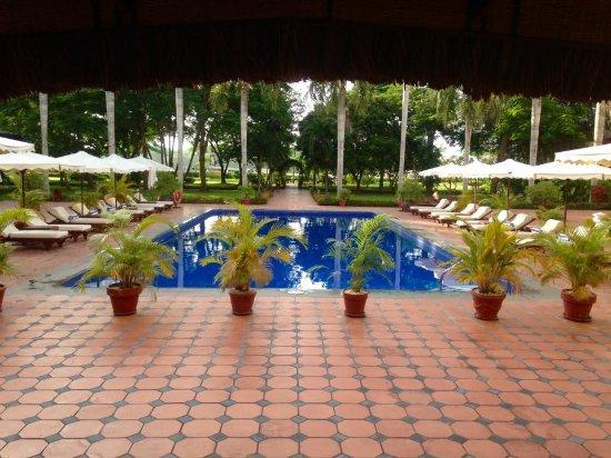 Victoria Can Tho Resort: buon hotel