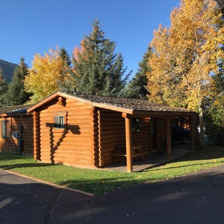 Cowboy Village Resort : photo0.jpg