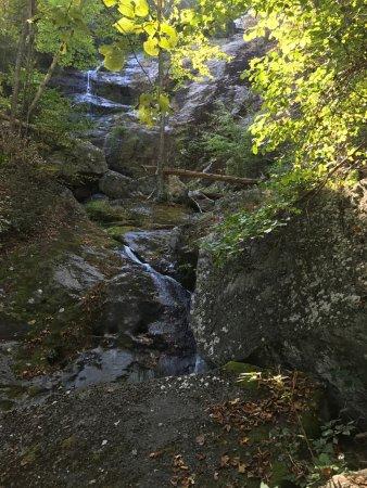Tyro, VA: Crabtree Falls