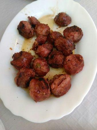 Algarrobo, Spania: Restaurante Pippo