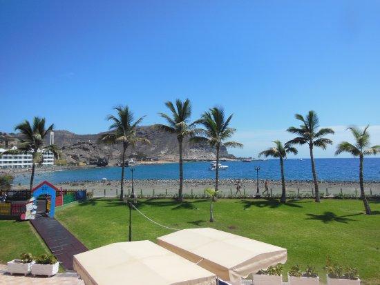 Foto Playa de Cura