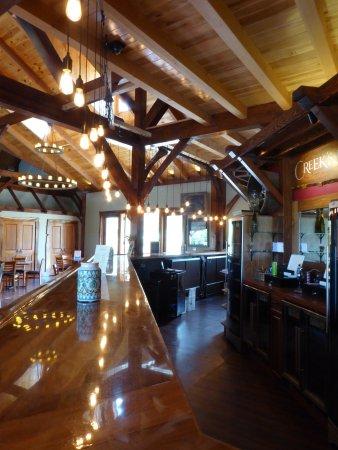 Lovettsville, VA: Tasting Room