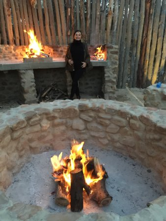 桑伯恩野生動物保護區照片