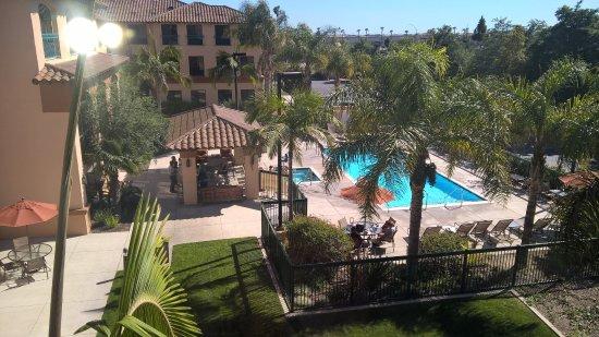 Камарильо, Калифорния: Vista externa
