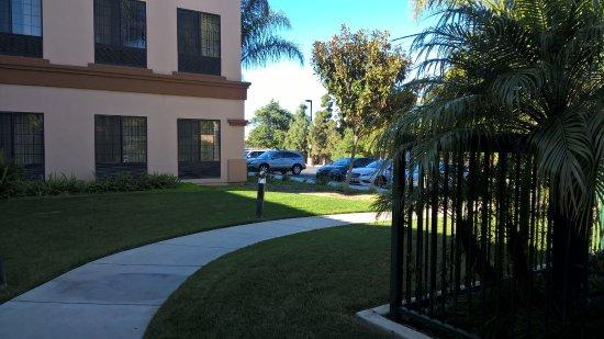 Camarillo, CA: Vista externa