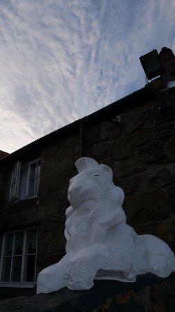 Kirkbymoorside, UK: Exterior