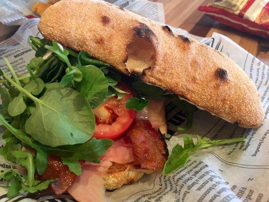 McKinney, TX: Amazing sandwiches