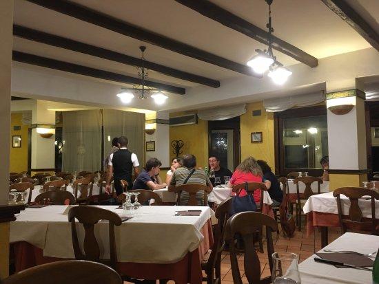 Pedara, Italien: Belladonna