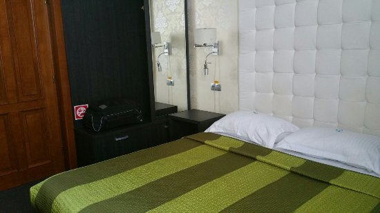 Vila Siago: Pensiunea Siago Hotel