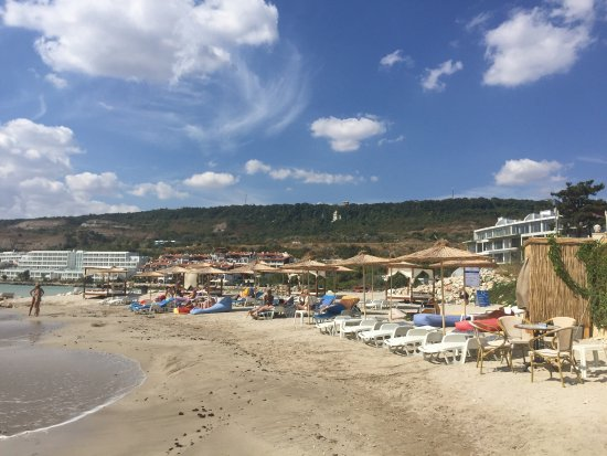 Kavarna, Bulgaria: September stay