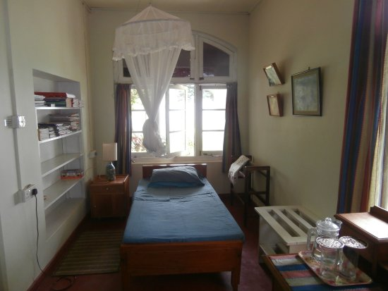 Halgolla Plantation Home Photo
