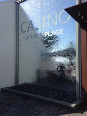 Casino de Larmor-Plage