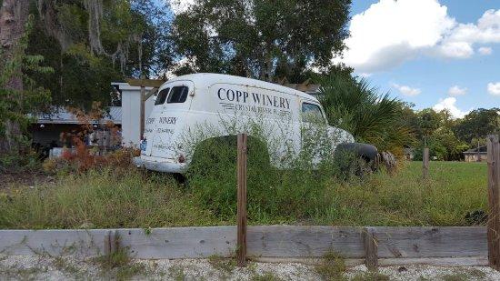 Copp Winery & Brewery : 20160925_150059_large.jpg