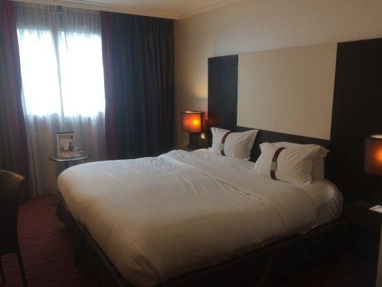 Hotel Holiday Inn Paris Gare Montparnasse: photo3.jpg