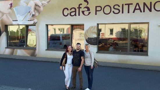 Freital, Alemanha: Das beste Café weit und breit. Hier stimmen das Preis - Leistungs Verhältnis und die absolute Qu