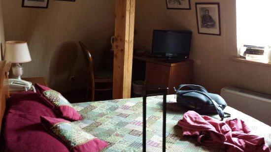 Shakespeare Hotel: Dostoevsky room