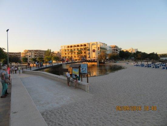 Hotel Peymar Picture