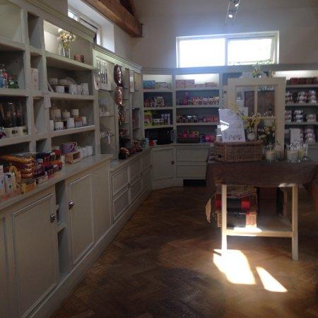 Essex, UK: Tiptree Jam Museum & Tea Room