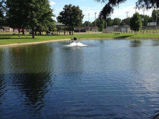 Herrin Park