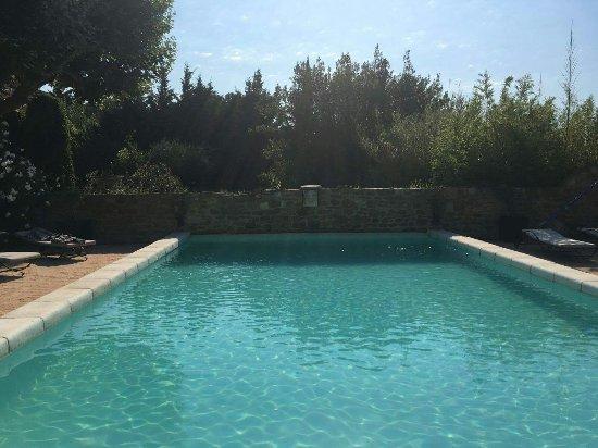 Beaumes-de-Venise, Frankreich: received_1212029805507776_large.jpg