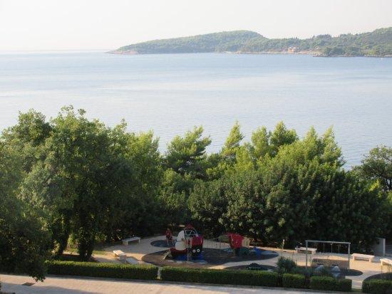 Orasac, Kroasia: Playground