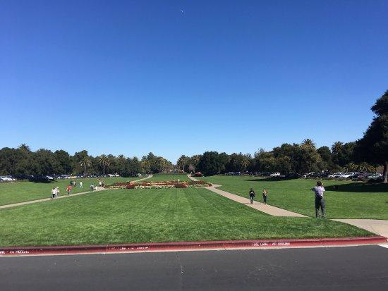 Palo Alto, Kalifornien: Stanford University
