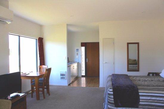 Cromwell, Selandia Baru: Executive suite