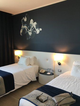 Cinisello Balsamo, Italie : Holiday Inn Milan Nord-Zara