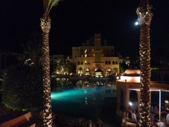 The Makadi Palace Hotel Photo