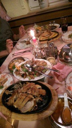 china restaurant ruyi bietigheim bissingen restaurant bewertungen telefonnummer fotos. Black Bedroom Furniture Sets. Home Design Ideas