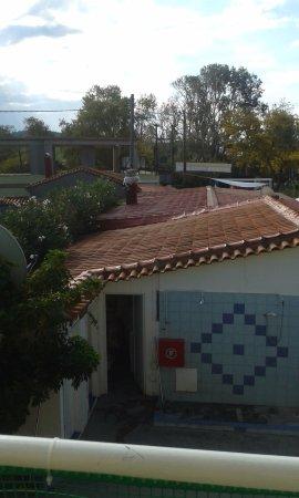 Platanias Foto